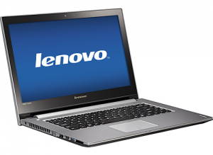 lenovo ideapad laptop